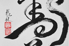 Calligraphie Lyon